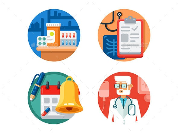 Medical Treatment and Examination