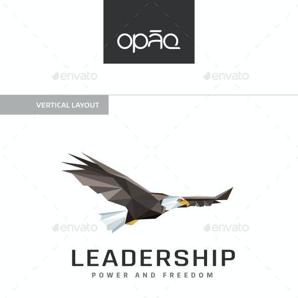 Leadership Eagle Logo