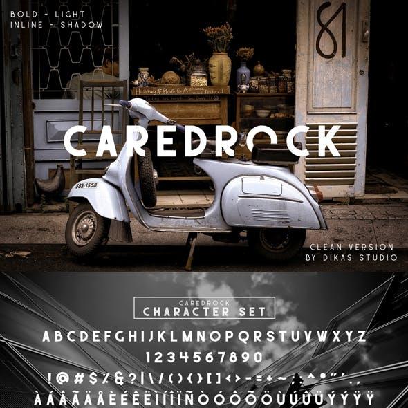 Caredrock