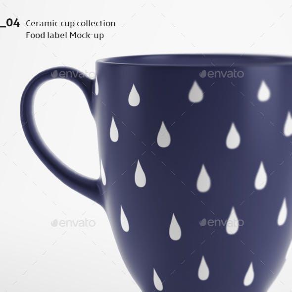 Mug/Cup Mockups
