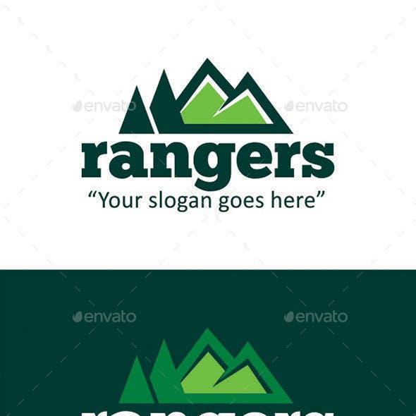 Forester Logo