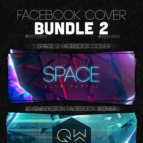 Facebook Timeline Covers Bundle 2