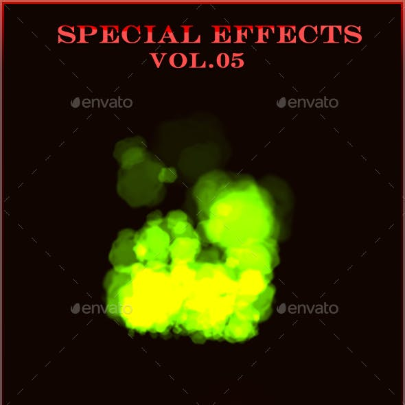 Special Effects Vol.05