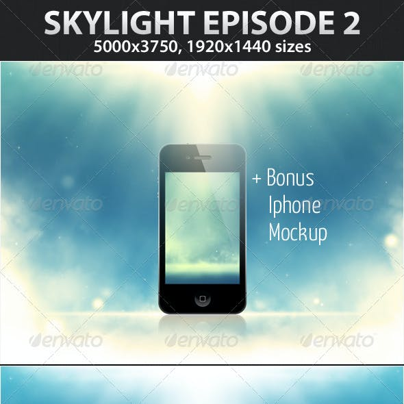 Skylight Episode 2