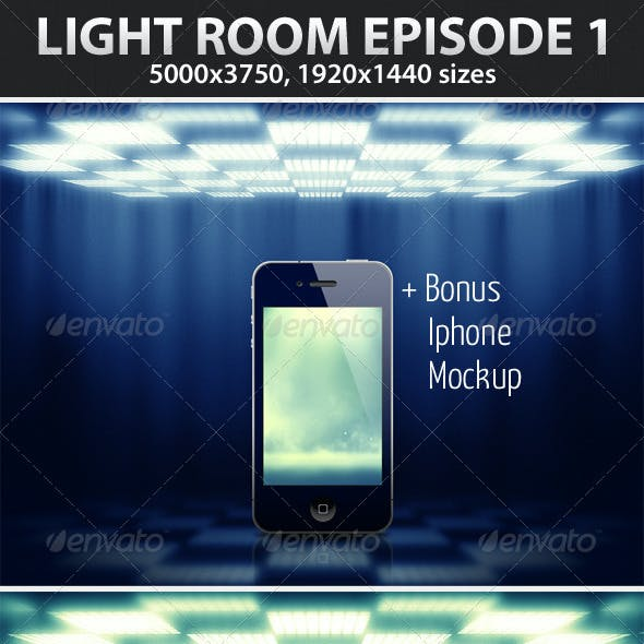 Light Room Episode 1
