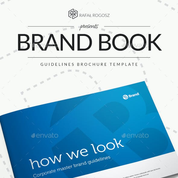 Brand Book Guidelines