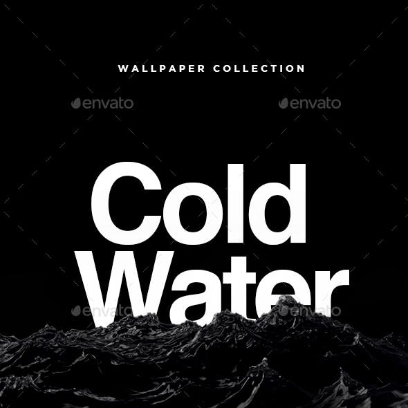 Cold Water - Wallpaper Collection