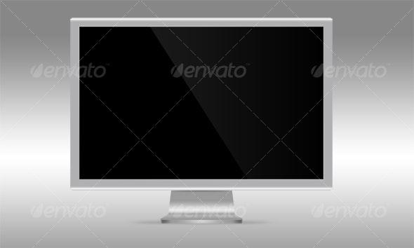 TFT Monitor - Monitors Displays