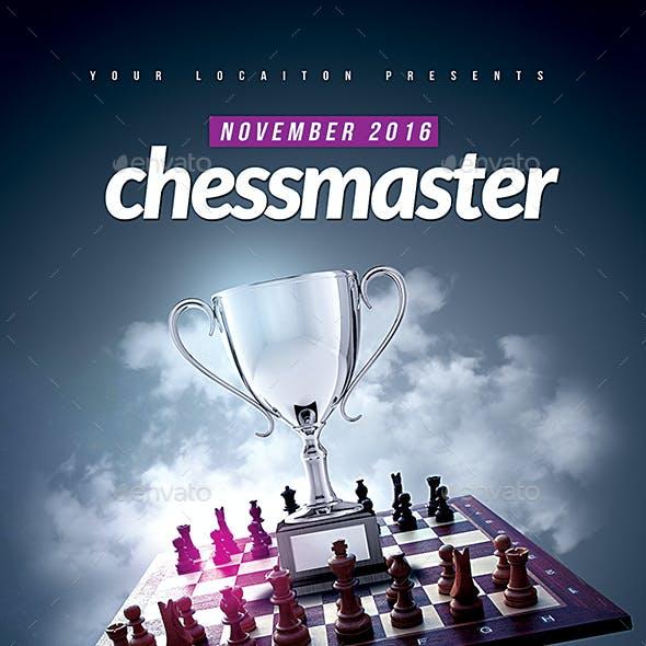 Chess Master Championship