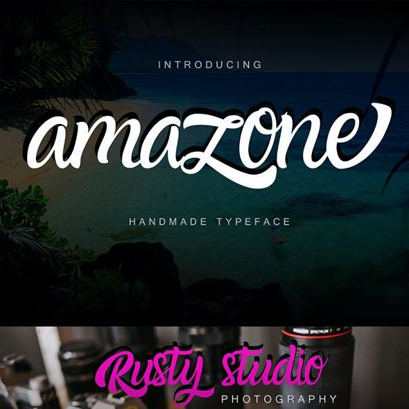 Amazone Script by putra_khan