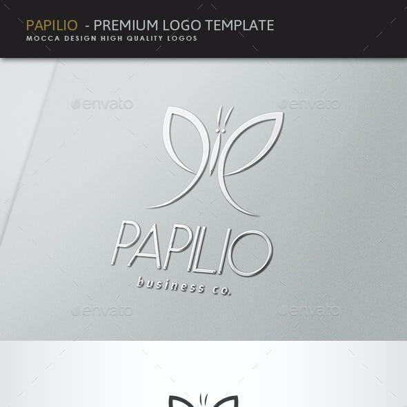 Papilio Logo