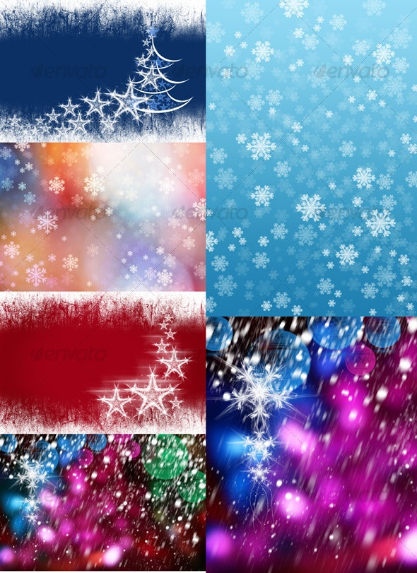 Christmas Textures.Christmas Backgrounds