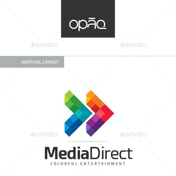 Media Direct Logo