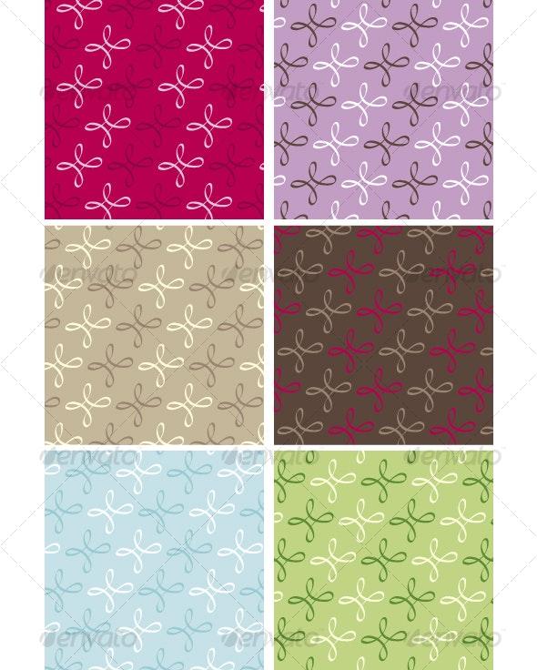 Deco patterns - Patterns Decorative