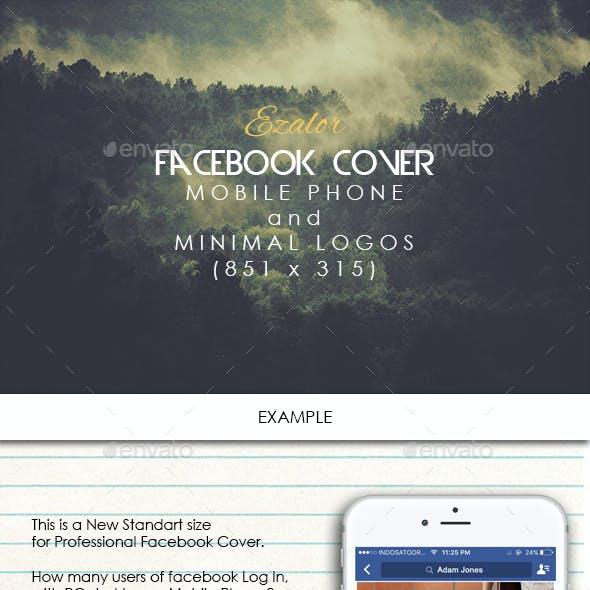 Facebook Cover Photographer Mobile View