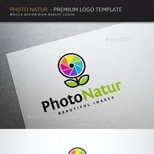 Photo Natur Logo