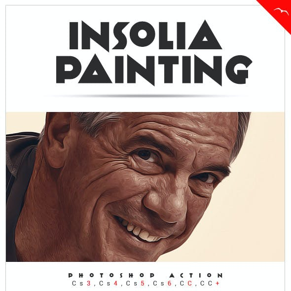 Insolia Painting