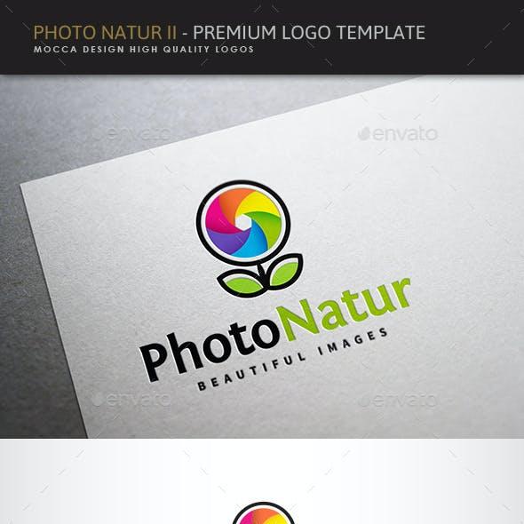 Photo Natur II Logo
