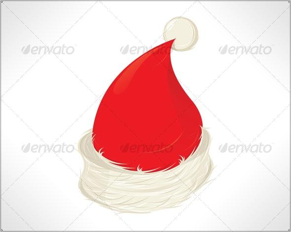 Christmas hat - Christmas Seasons/Holidays