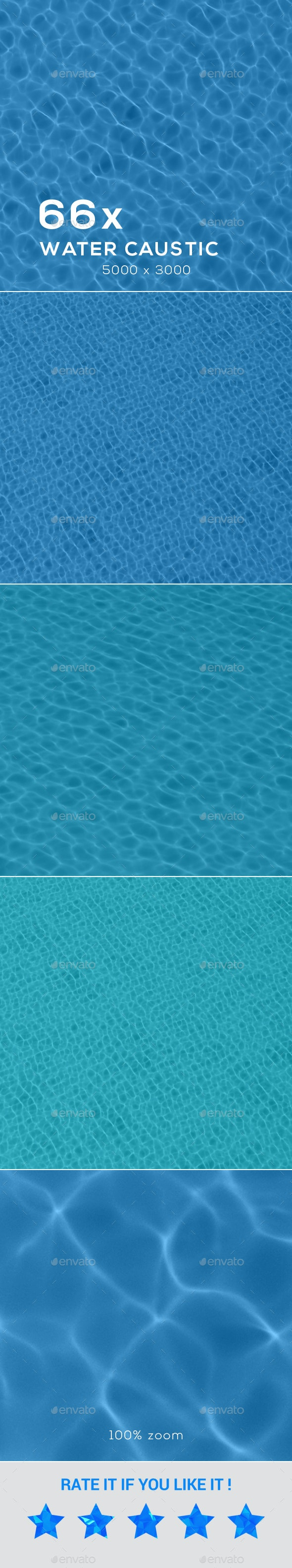 Water Caustic Backgrounds - Backgrounds Graphics