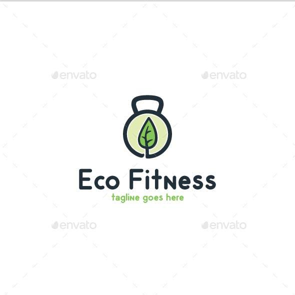 Eco Fitness Logo
