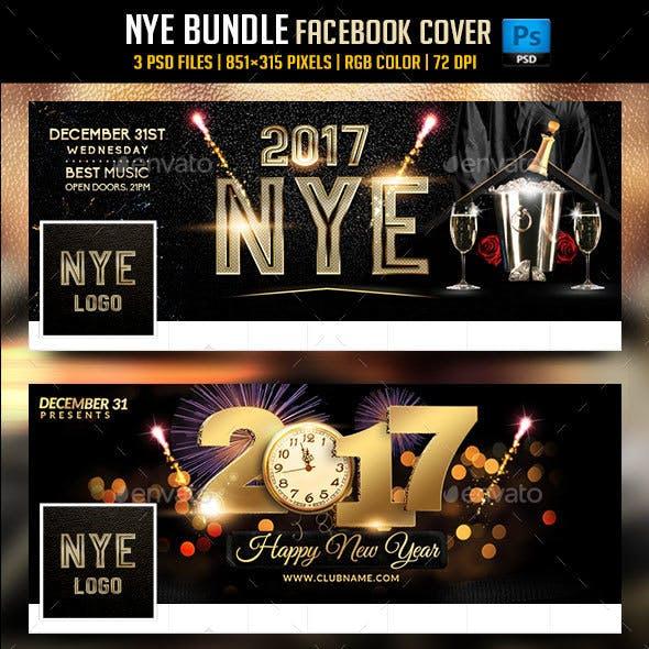 NYE Bundle Facebook Cover
