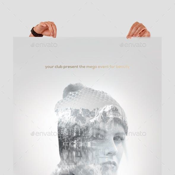 Masterpiece Poster