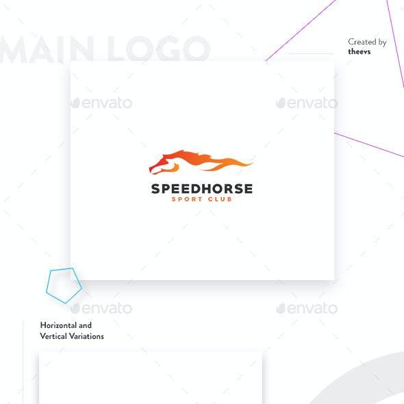 Speedhorse Logo