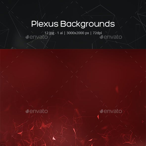 Plexus Backgrounds