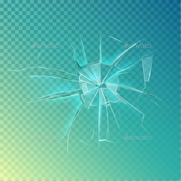Mirror or Broken Glass