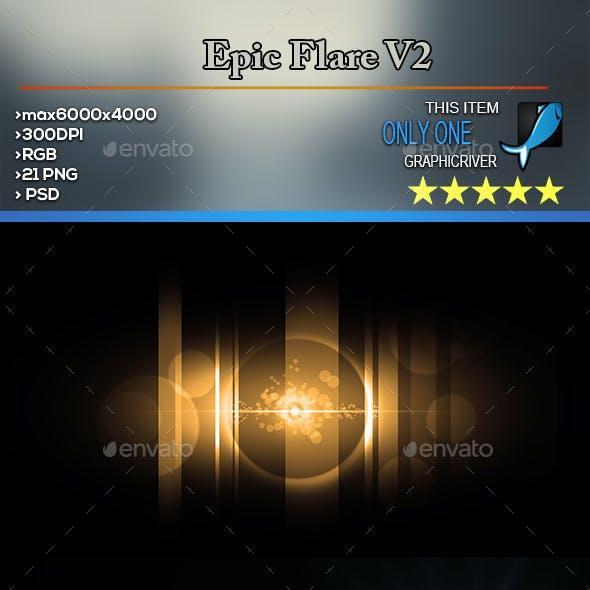 Epic Flare V2