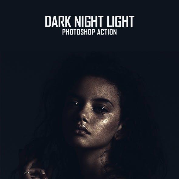 Dark Night Light
