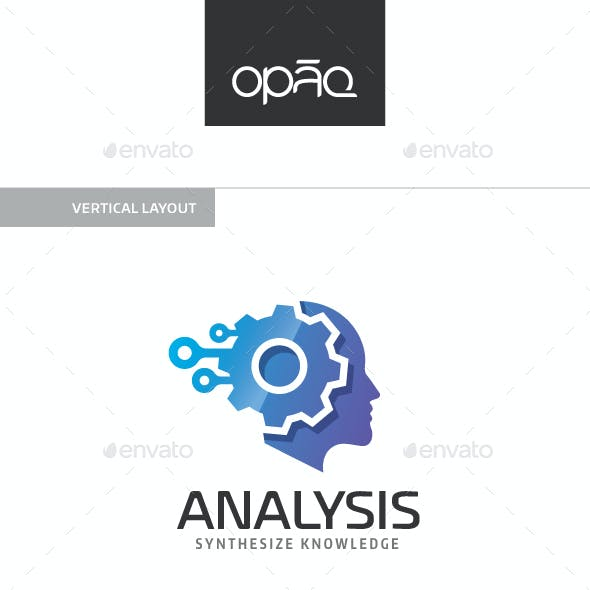 Analysis Human Logo