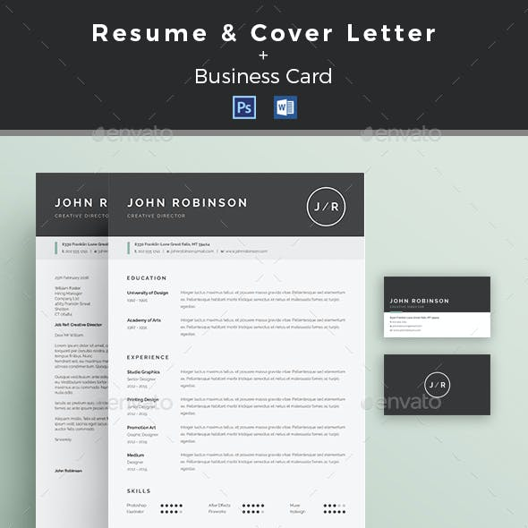 Resume | CV