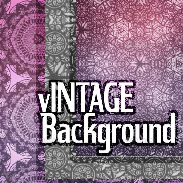 Vintage Background Pack