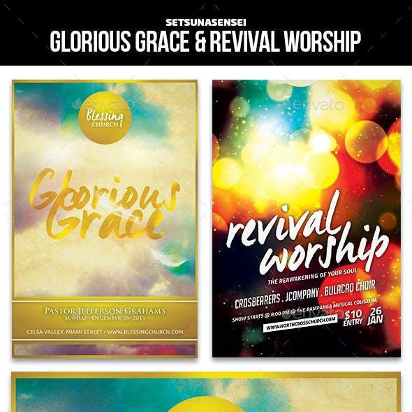 Glorious Grace & Revival Worship