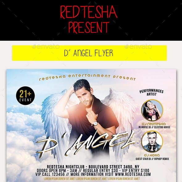 D'Angel Flyer