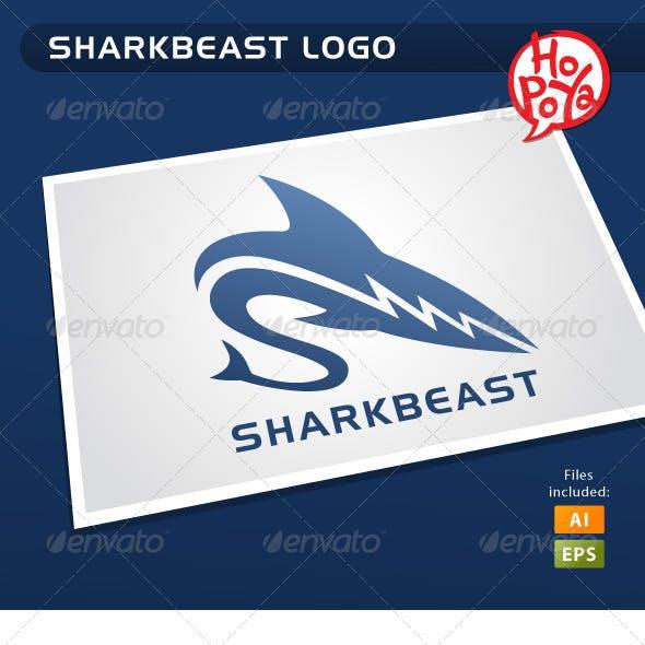 Sharkbeast Logo