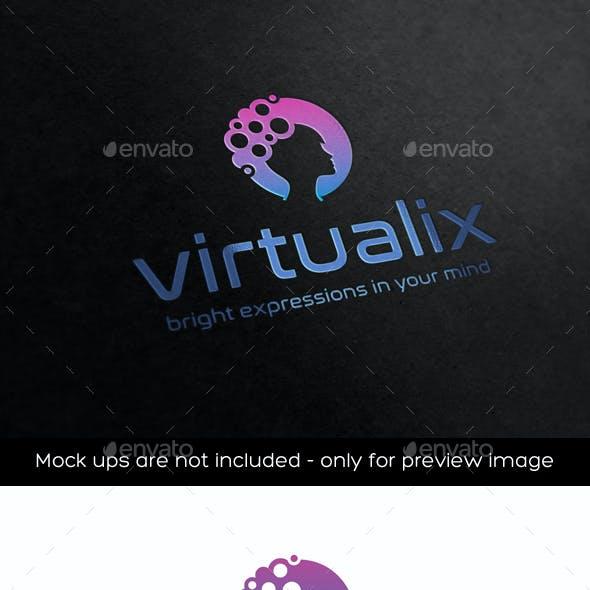 Virtualix Logo
