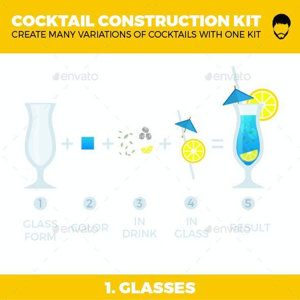 Cocktail Construction Kit