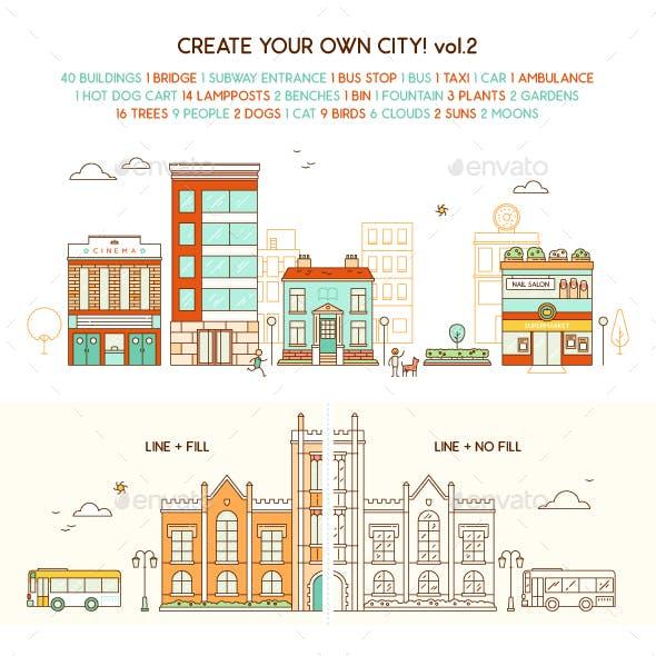 City Builder Vol.2
