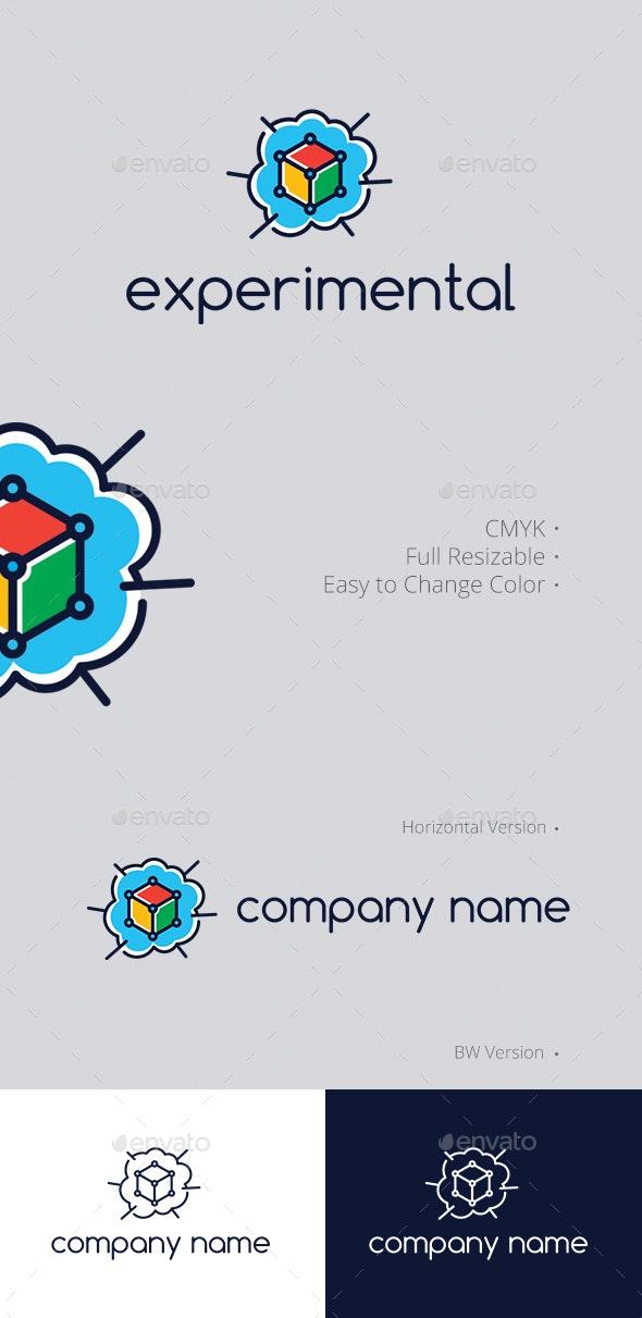 Experimental Logo - Company Logo Templates