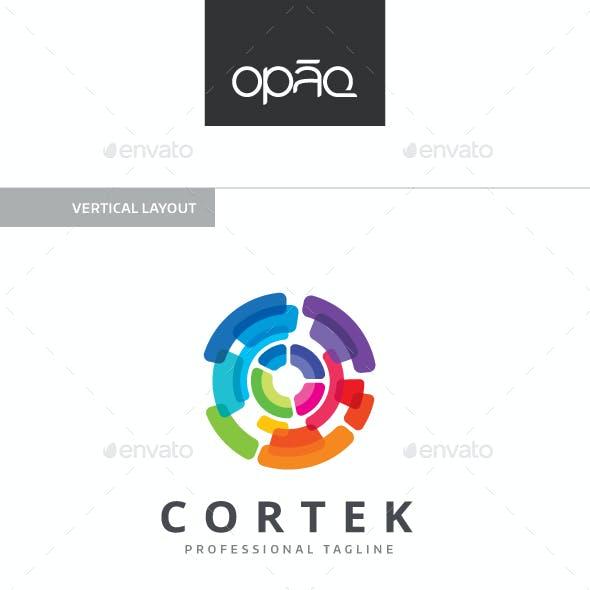 Cortek Logo