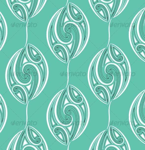 Baubles Pattern 2 - Patterns Decorative