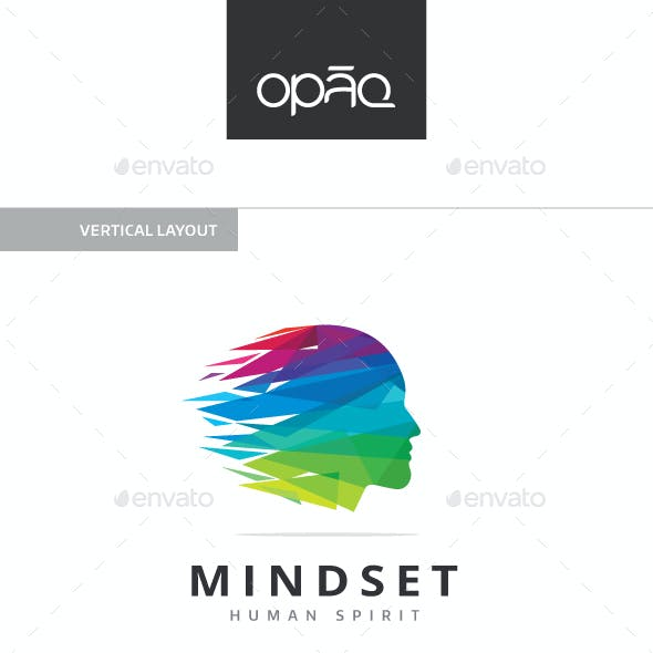 Mindset Human Logo