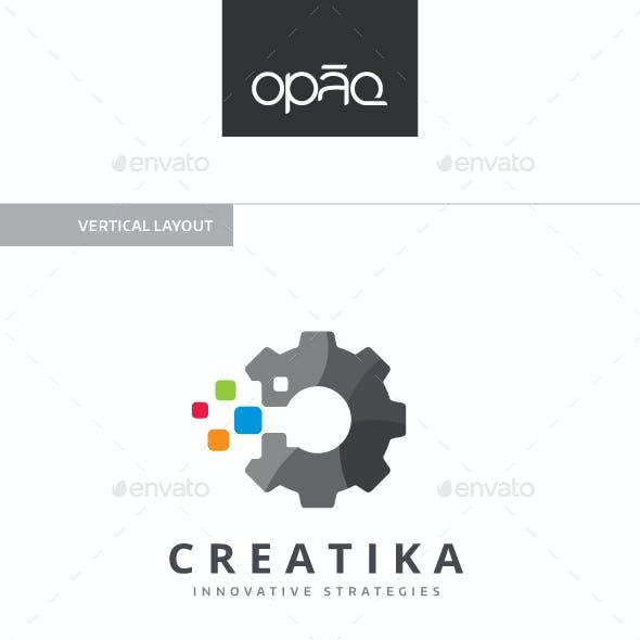 Creatika Logo