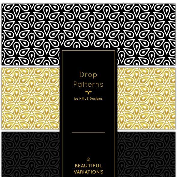 Drop Patterns