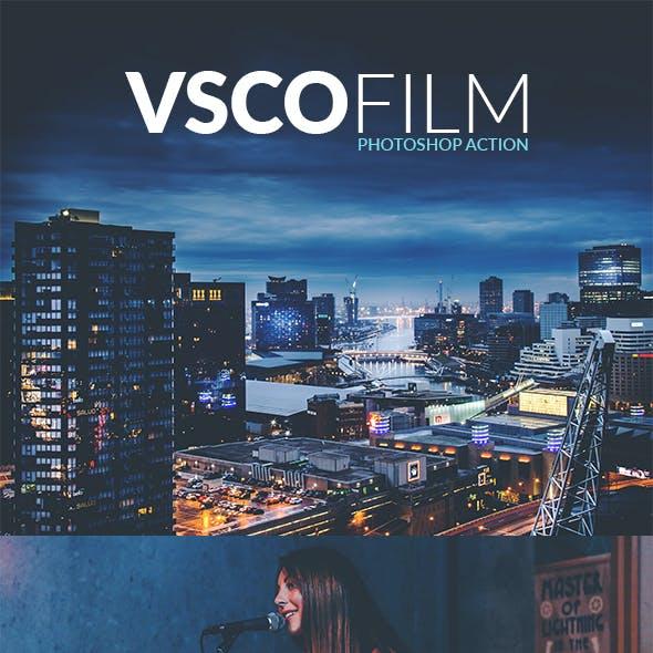VSCO Film