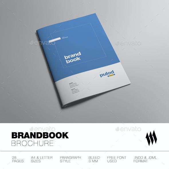 Minimal Brand Book