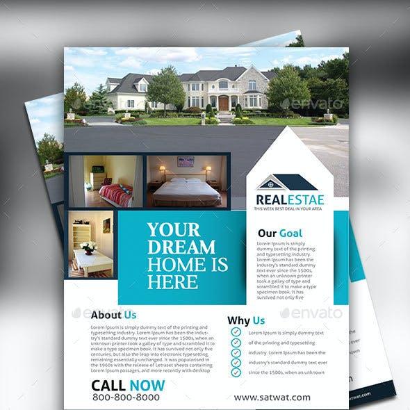 Real Estate handout